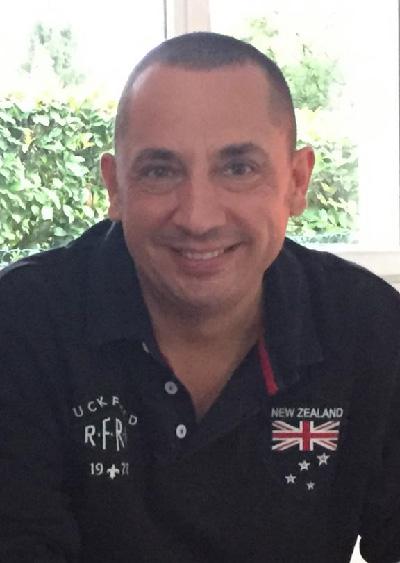 Stéphane BRELAZ