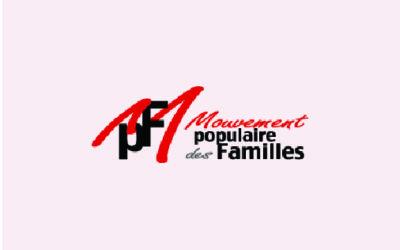 Mouvement Populaire des Familles