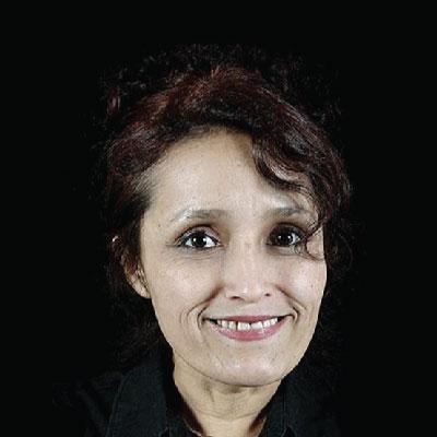 Gladys CORREDOR